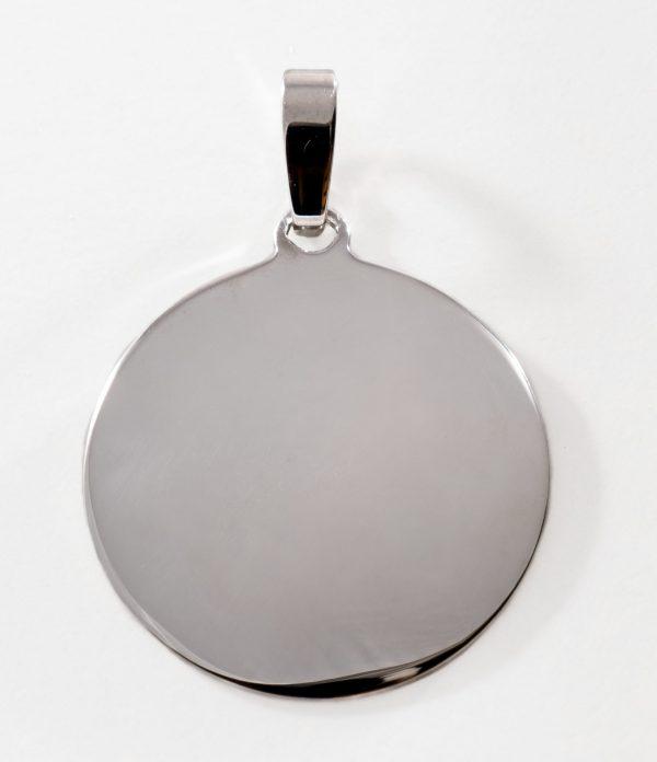 lorena silber amulett