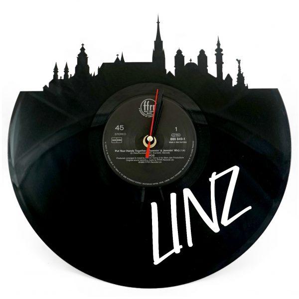 Linz Uhr
